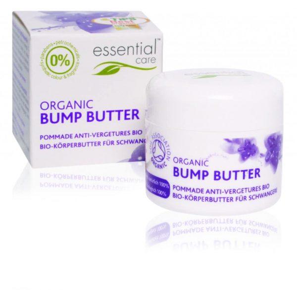 Organic-Bump-Butter-Box