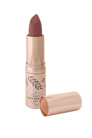 Mineral Lipstick CPC Creme Brulee