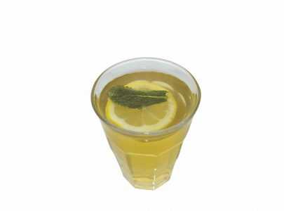 Ceci n'est pas un gin-tonic
