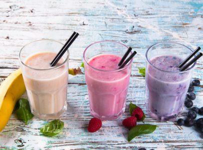 13 redenen waarom je elke dag een proteïne shake zou moeten nemen