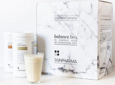 Testimonial: Balance Box