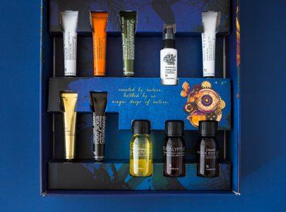 Laat je betoveren door de  Magic Beauty Adventure Box