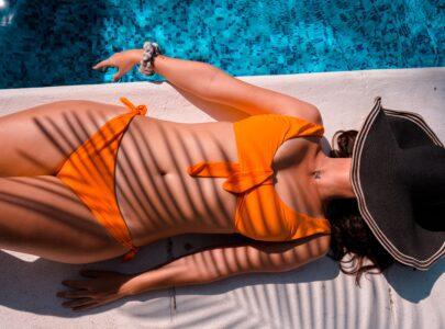 Zonnebaden of niet?