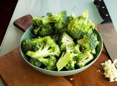 Wat kan broccoli voor jouw gezondheid betekenen? Waarom is Detoxifying Broccoli Seed Caps van RainPharma zo speciaal, uniek en revolutionair in de wereld van de supplementen?